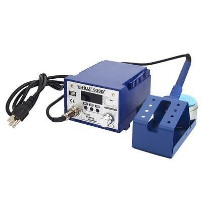 Yihua 939D Smd Electric Welder Soldering Station Iron Tool Kit For Mobile Phone