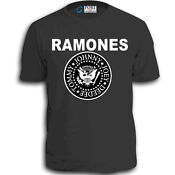 Punk Rock Bands T-shirts