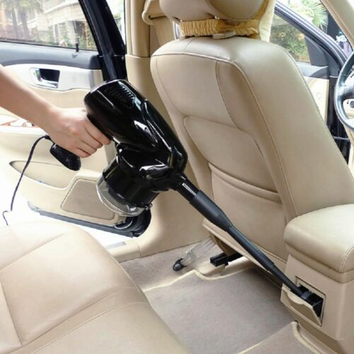 Car Vacuum Cleaner Handheld Auto Wet Dry High Power Strong S