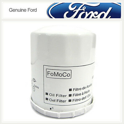 Oil Filter Fits Ford Vehicles New Oe Genuine Service Replacement Part 5191626