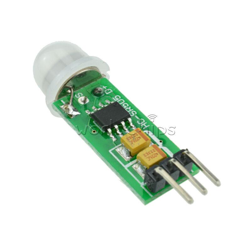HC-SR505 Mini PIR Motion Sensor Module Infrared Detector For Automatic Control