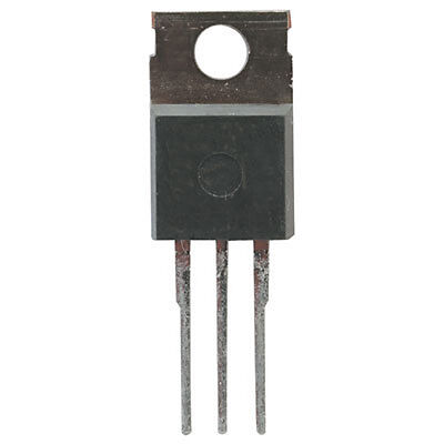National Semiconductor Lm338t Standard Regulator 1.2 Volt To 32 Volt 5 Am 3 Pcs