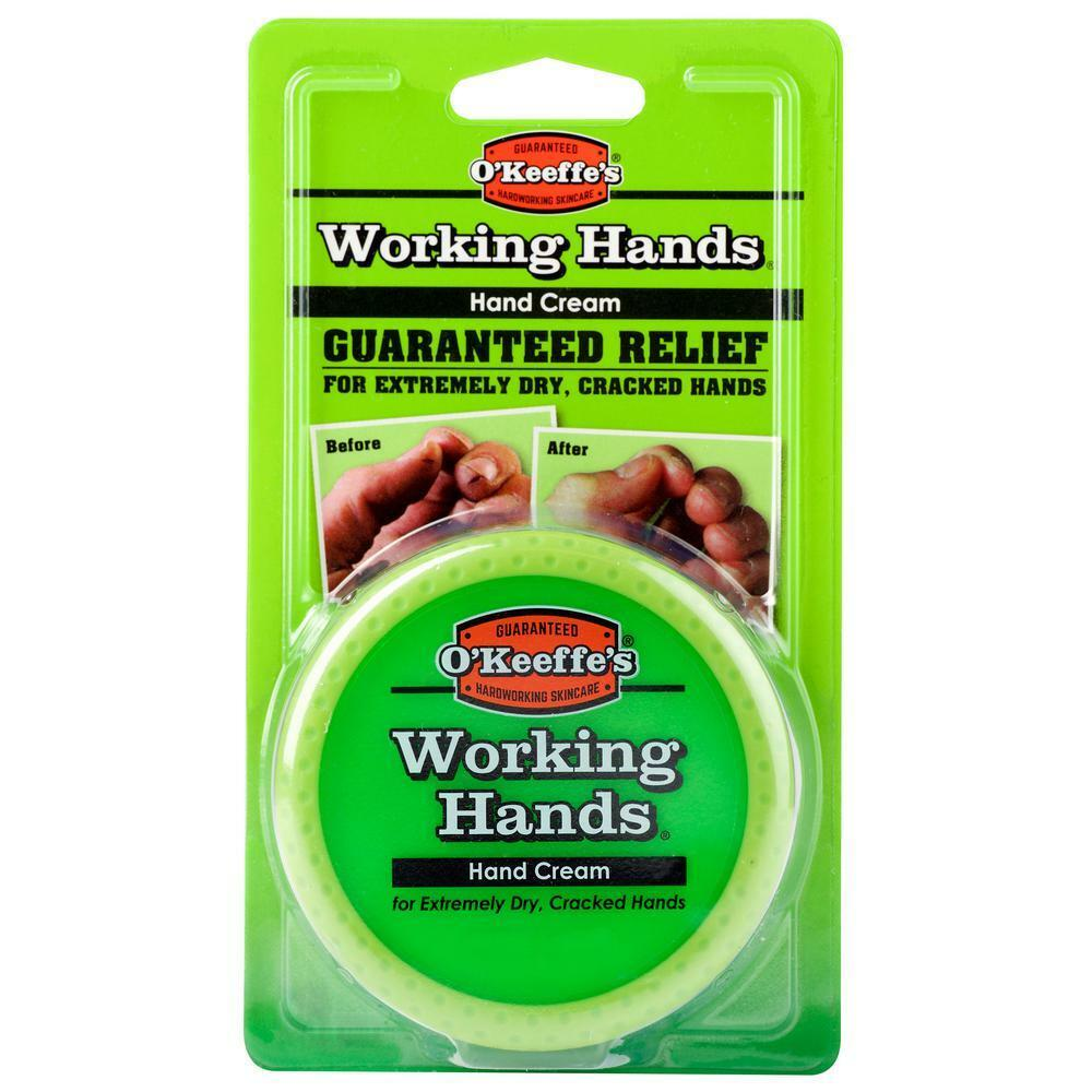 3 DAY SALE!! - O´Keefe's Working Hands Long Lasting for Rou