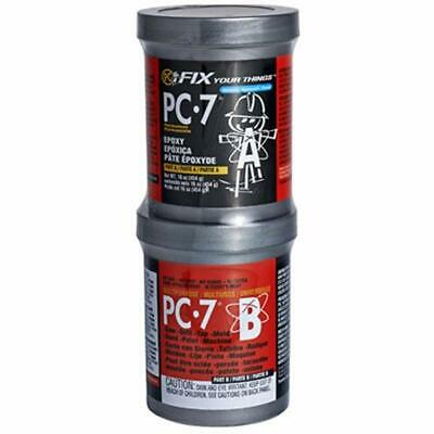167779 Pc-7 Two-part Heavy Duty Multipurpose Epoxy Adhesive Paste Lb In Cans