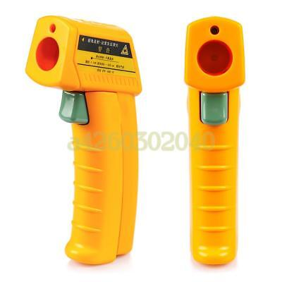 Fluke59 Laser Temperature Gun Ir Infrared Thermometer Sight -182750525f