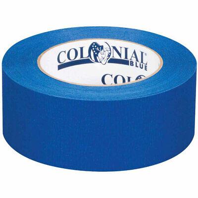 Shurtape 104661 2 48mm X 55m Blue Painters Tape Roll Blue