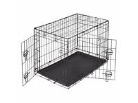 Jollyes Wire Dog Crate SMALL £15