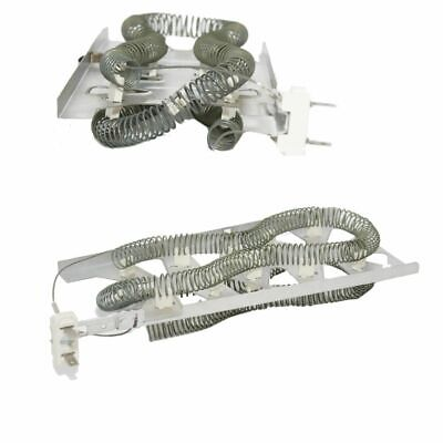 New Genuine OEM Whirlpool Dryer Heating Element W10864898