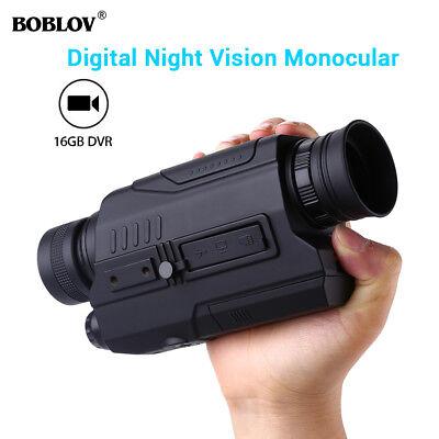 BOBLOV PJ2 Nachtsichtgerät 5×32