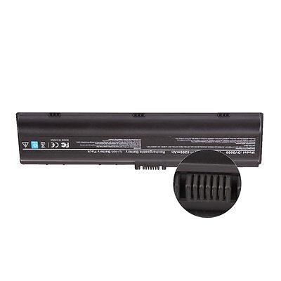6Cell Laptop Battery for HP Compaq DV2000 DV6000 V3000 V6000 C700 F500 F700 A900