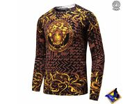 Mens branded sweater Size L