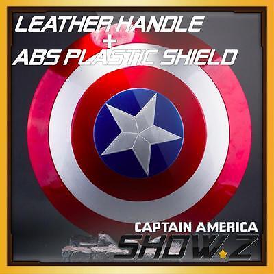 [ABS Made] Cattoys V2.0 1:1 Captain America Shield Prop&Replica Original Size