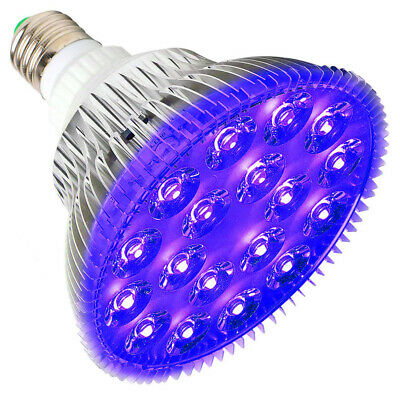 54w Uvc Ultraviolet Germicidal Uv Germicidal Light Led Light Disinfection Lamp