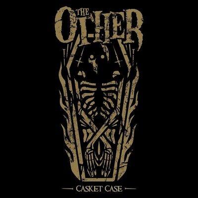 THE OTHER Casket Case - 2LP / Black Vinyl - 2017 - Limited 500 (Etched)