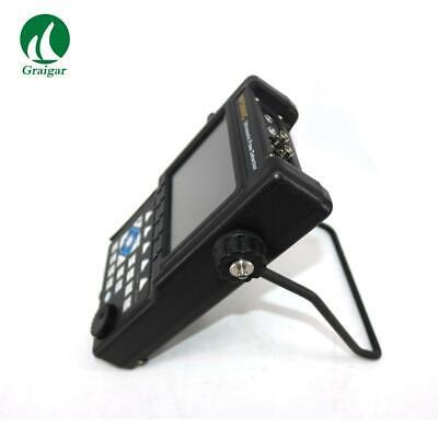 Mitech Mfd800c Portable Ultrasonic Flaw Detector Digital