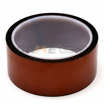 40mm 100ft High Temperature Bga Heat Resistant Kapton Tape Polyimide