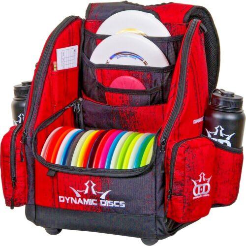 Dynamic Discs Combat Commander Backpack - Factory Direct - Serape