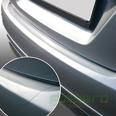 LADEKANTENSCHUTZ Lackschutzfolie für VW POLO (6R) - ab 2009 transparent