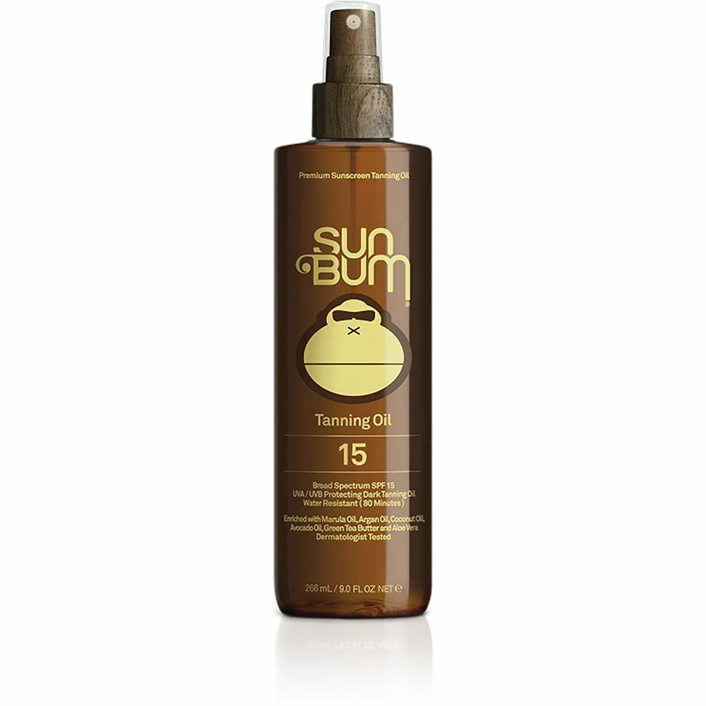 Sun Bum Natural Browning Lotion - 8.5oz - 20-50100