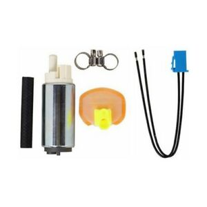 High Performance Intank EFI Fuel Pump & Universal Install Kit