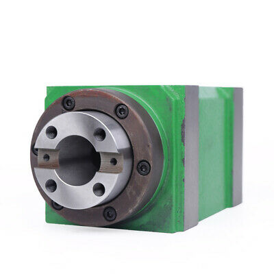 5 Bearing Spindle Unit 2hp Cnc Drilling Milling Power Head 8000rpm Waterproof