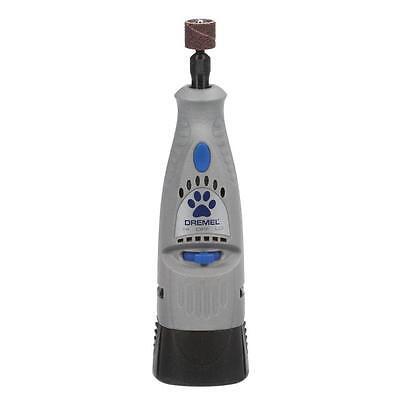 Dremel Electric Cordless Pet Nail Trimmer Grooming Kit Rotary Grinder Tool Kit  Dremel Pet Nail Grooming