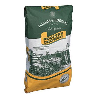 Dodson & Horrell Poultry Grower 20kg