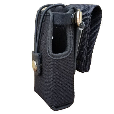 Case Guys Hy3020-5bwd Rigid Nylon Holster For Hytera Pd602 Radios