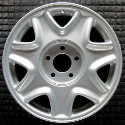 Cadillac Eldorado Painted 16 inch OEM Wheel 1995 to 2002