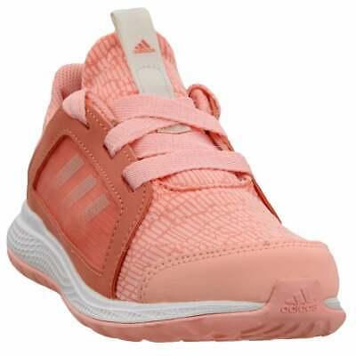 adidas Edge Lux Sneakers Casual    - Orange - Girls