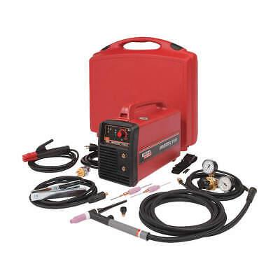 Lincoln Electric K2606-1 Tig Welder1 Phase120230v