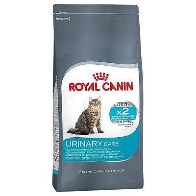Royal Canin Feline Care Health Nutrition Urinary Care Dry Cat Food Food 400g