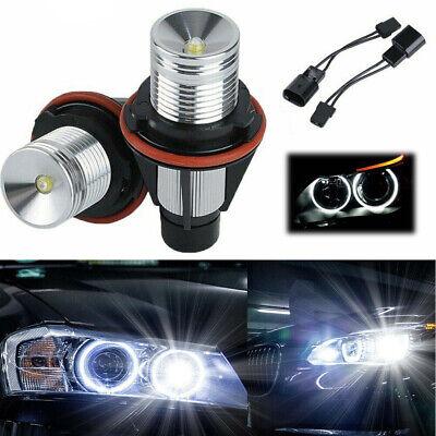 2x LED Angel Eyes Standlicht für BMW E39 E59 E53 E60 E31 E63 E64 E65 E66 E83 E87