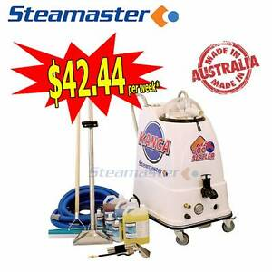 Carpet Upholstery Steam Cleaning Machine Kanga 600 Auto Fill/Empt Melbourne CBD Melbourne City Preview