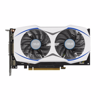 ASUS GeForce GTX 950-OC-2GD5 graphics card