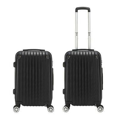 "High Quality 20"" Hardshell Travel Bag Carry-on Spinner Lugga"