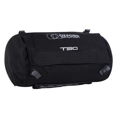 Oxford DryStash T30 Luggage Bag 30L Waterproof Motorbike Motorcycle Roll Bag