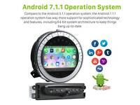 Mini Android Stereo, DVD, SAT NAV