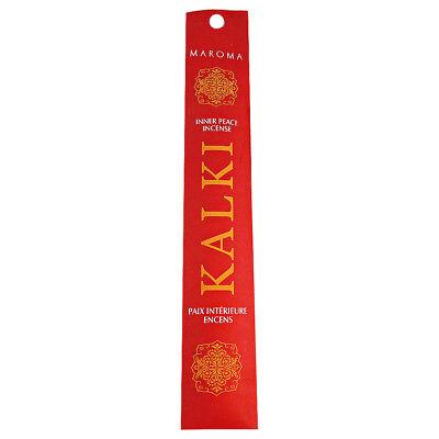 Maroma Kalki Incense Inner Peace Incense Sticks 10ct