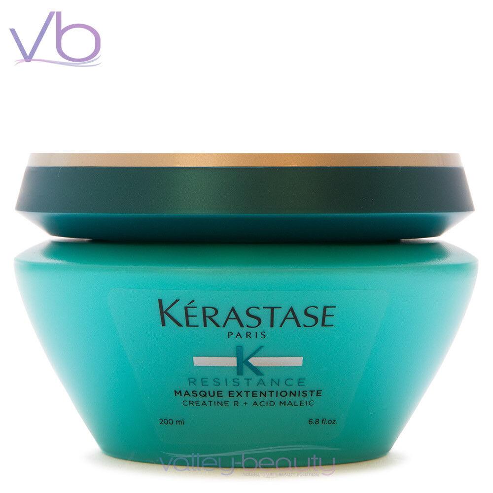 KERASTASE Resistance Masque Extentioniste 200ml, Mask For Da