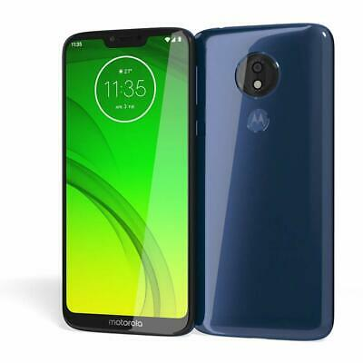 Motorola Moto G7 Power - 32GB - Marine Blue T-Mobile