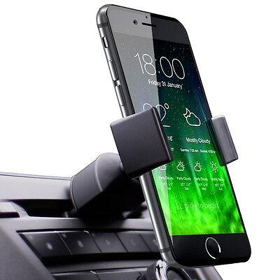 Koomus Pro CD Slot Car Mount Holder Cradle for All Smartphon