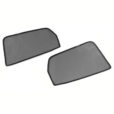 Original Seat Arona Sonnenschutz für Seitenfenster Sonnenrollos Türen hinten OEM