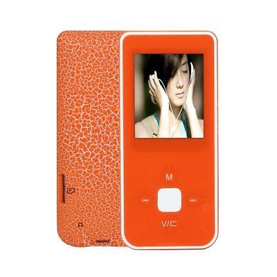 32GB MINI MP3 MP4 MUSIK BILD VIDEO ABSPIEL FUNKTION STOPPUHR FARB DISPLAY Z61 ()
