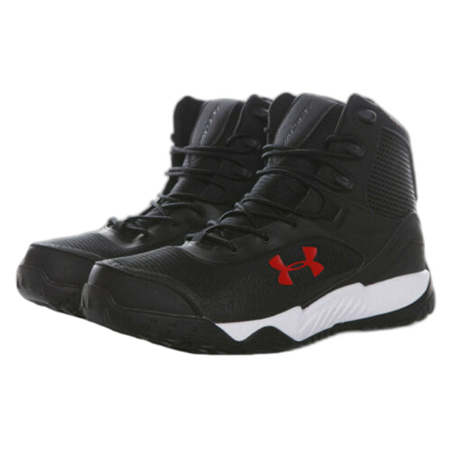 Blue Under Armour Sneakers for Men