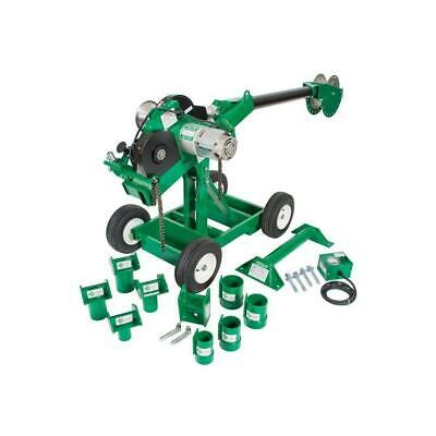 Greenlee 6004 Cable Puller Package