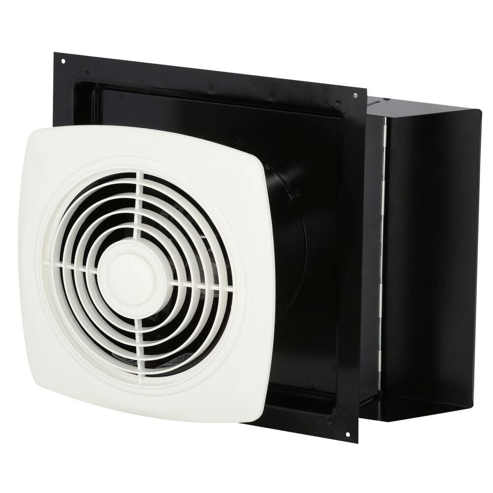 Exhaust Fan Through The Wall 180 CFM for Kitchen, Bathroom L