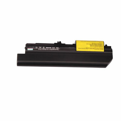 Battery for IBM Lenovo ThinkPad R400 R61 T61 T400 11.1V 4400mAh/48Wh for sale  Shipping to Nigeria