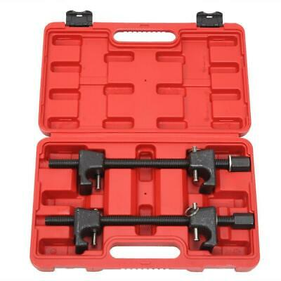Coil Spring Compressor for MacPherson Struts Shock Absorber Car Garage Tool 2pc