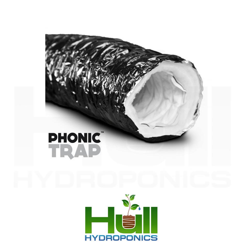 Phonic Trap ø 102mm 3 Meter